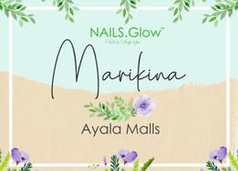 MARIKINA, AYALA MALLS
