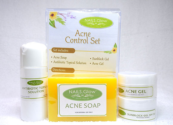 Acne Controll Kit