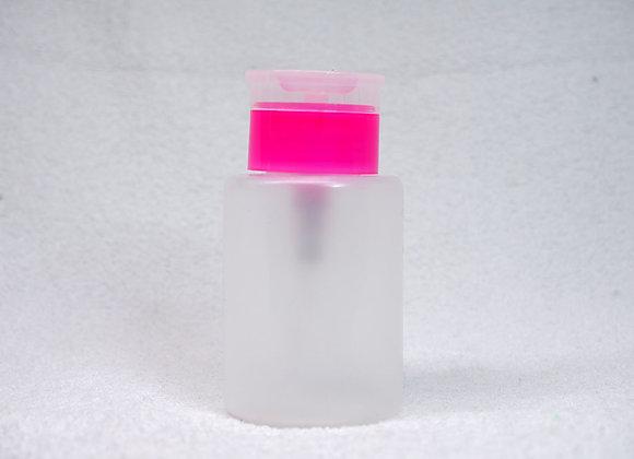 Automatic Pump Bottle for acetone