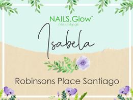 ISABELA, ROBINSONS PLACE SANTIAGO