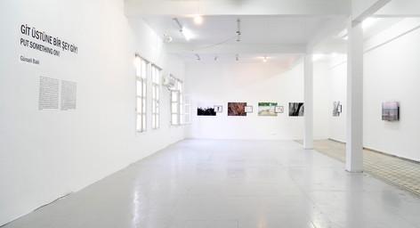 K2 Güncel Sanat Merkezi