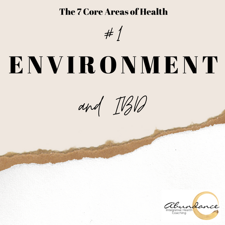 Environment and IBD