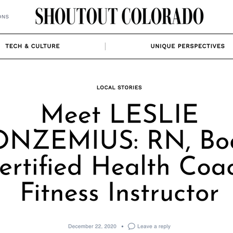 Shoutout Colorado Article