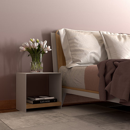 Lagertha Set + 15% off bed and night stands
