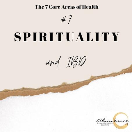 Spirituality and IBD