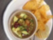 マイさnのお料理 メキシカンサラダ