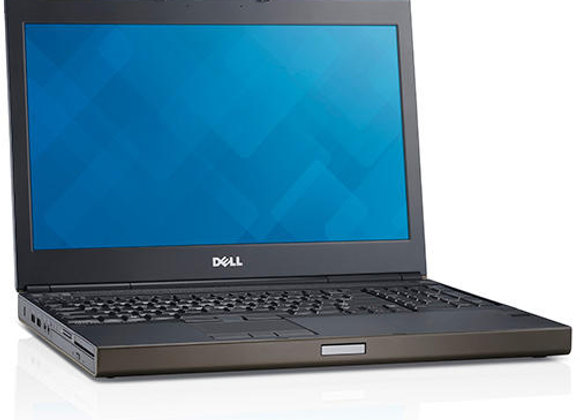 Dell Precision M4800 2nd