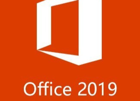 Microsoft Office 2019 Pro Plus IOS