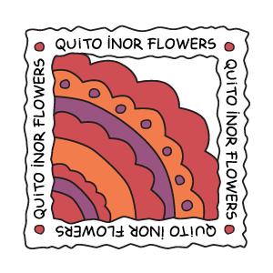 QUITO INOR FLOWERS