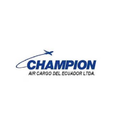 CHAMPION AIR CARGO DEL ECUADOR CÍA. LTDA.