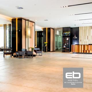 EB Hotel by EuroBuilding