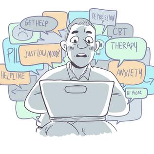 Project: psynomics mental health