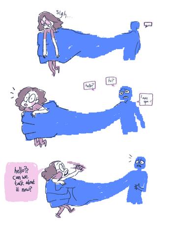 arms legnth