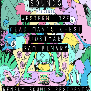series: Music Events