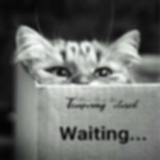 waiting for open as a nail tech