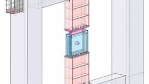 取付けイメージ(RC造建物)