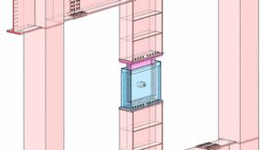 取付けイメージ(S造建物)