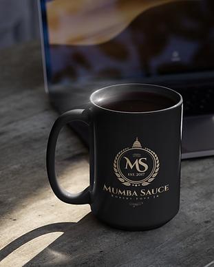 Mumba Sauce LLC