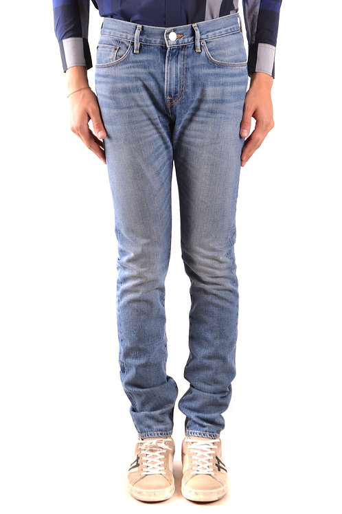 Jeans Burberry