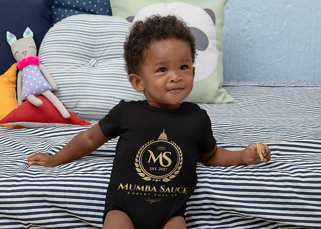 mockup-of-a-baby-wearing-a-sublimated-on