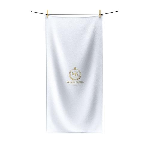 Polycotton Towel