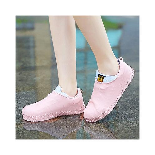 Super Quality Reusable Plastic Shoe Cover for Rain