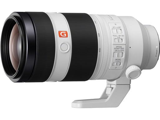 Sony FE 100-400mm f/4.5-5.6 GM OSS Review
