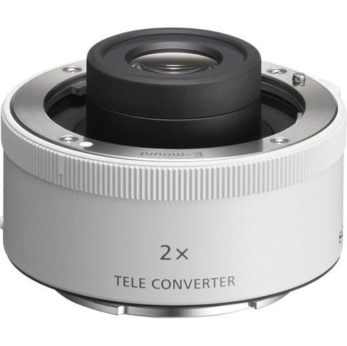 Sony FE 2x Teleconverter Review