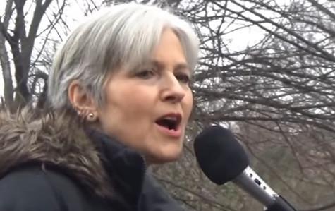 Green Party leaders condemn anti-Russia rhetoric