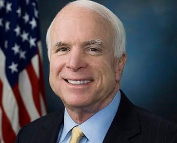 John McCain finally sinks to full-blown McCarthyism