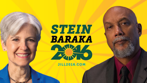 Jill Stein's running-mate pokes holes in Russia conspiracy theory