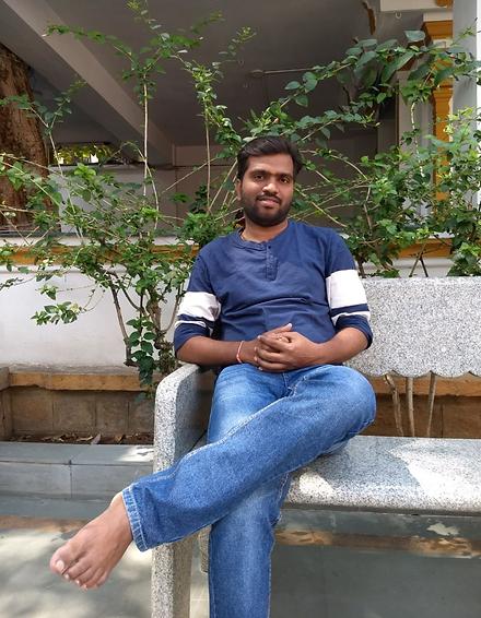 Harikrishna