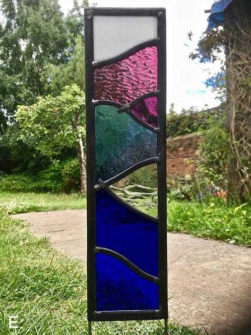 Hanging Garden Panel