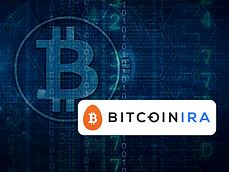 Bitcoin IRA™ Officially Releases The World's First Crypto IRA Mobile App, Now Available