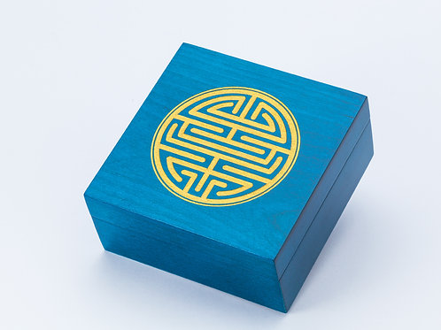 Small Decorative Laser Engraved Box