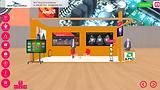 3D Standard Booth