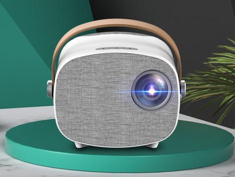 • Mini Portable Projector, HOME ENTERTAINMENT