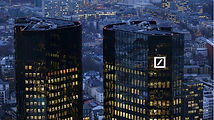 Leaked U.S. gov files reveals  suspicious transactions of Deutsche Bank