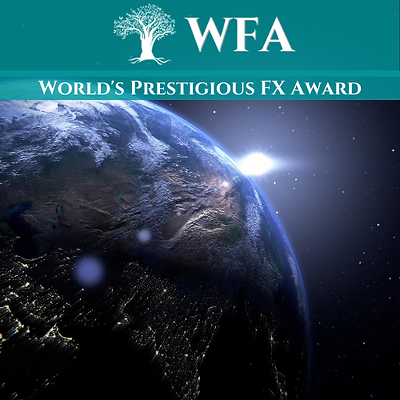 Forex Award | World Forex Award |  The Best Forex Broker