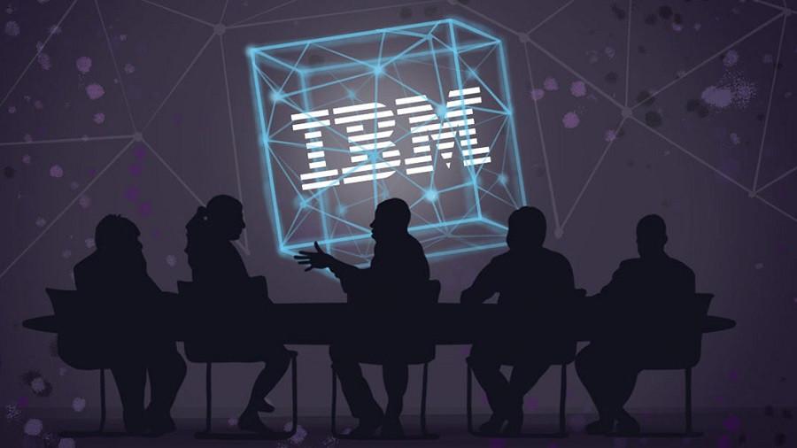 IBM, Blockchain, Forex Award, World Forex Award, Forex Brokers Award