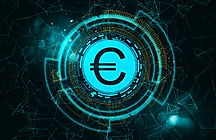 One step forward to digital EURO