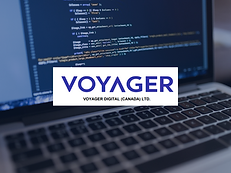 Voyager Digital Announces Participation in Upcoming Investor Events