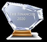 forex award, the financier magazine