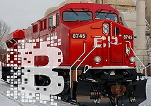 Canadian Pacific joins TradeLens blockchain shipping platform