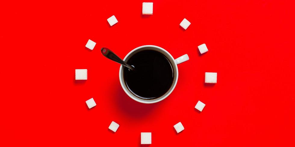 Hora do Café com Gatto Larsen e Wilton Montenegro