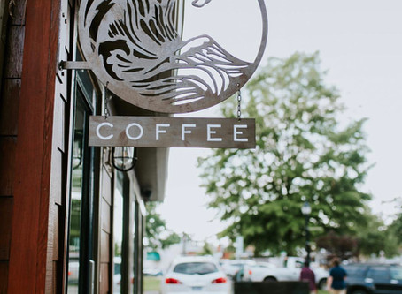 A1 Coffee Vibes Buzz Around Plaza-Midwood