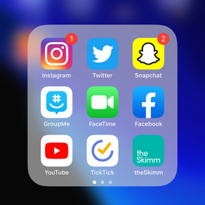 My Favorite/Most Used Apps On My Phone
