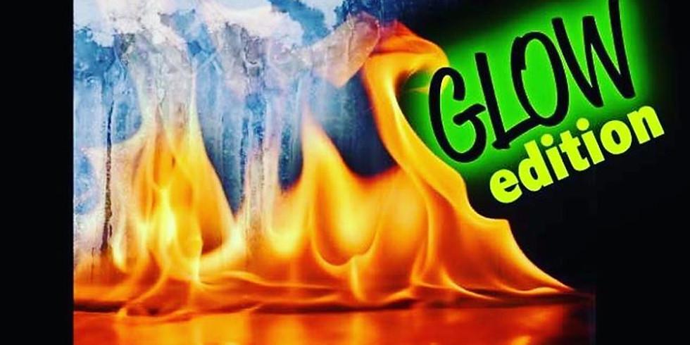 ARTFUL AFFAIR FIRE & ICE 'GLOW EDITION'