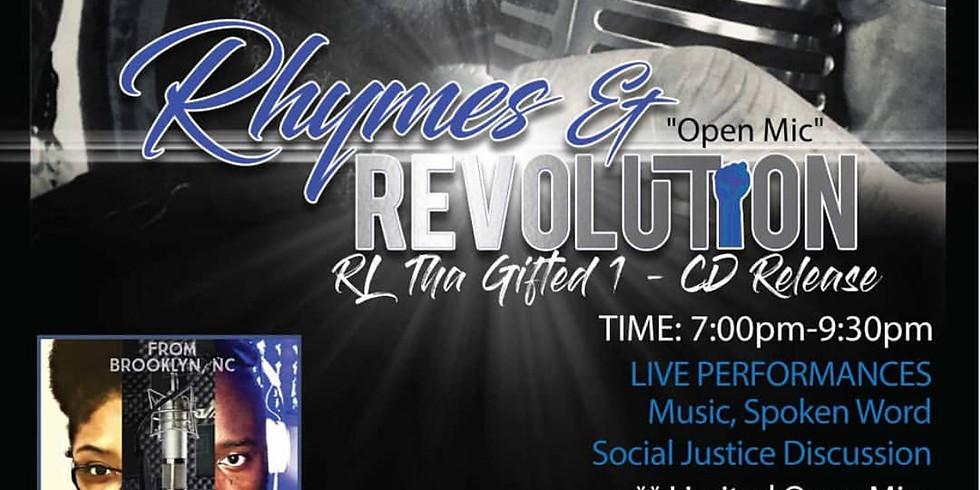 RHYMES & REVOLUTION