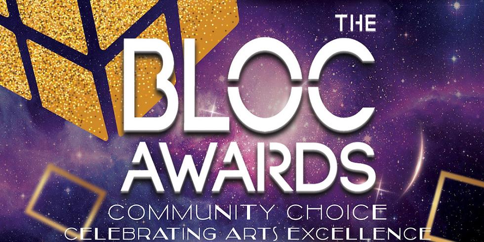 THE BLOC AWARDS 2019